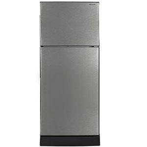 Tủ lạnh Sharp 196 lít SJ-S201E-RDS