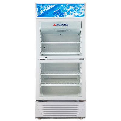 Tủ mát Alaska LC-433DB
