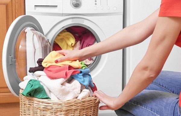 Kết quả hình ảnh cho ngâm quần áo