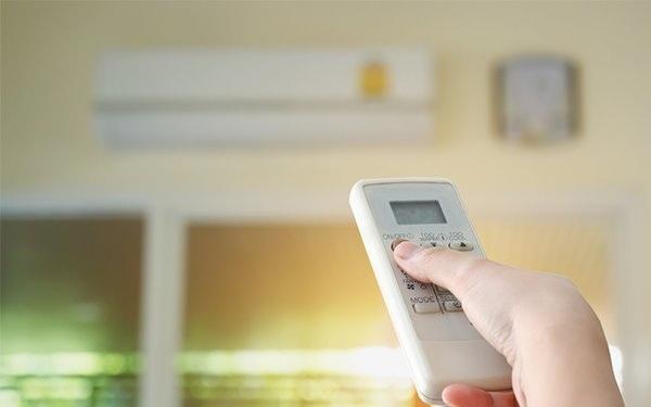 Chế độ Dry trên máy lạnh cần sử dụng chế độ hợp lý