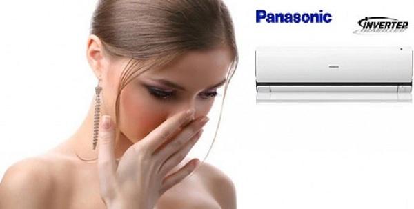 Máy lạnh trang bị công nghê kháng khuẩn khử mùi được nhiều người lựa chọn