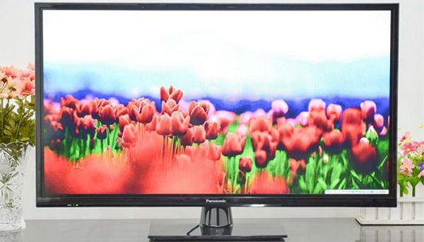 Tivi LED có ưu thế vượt trội về độ mỏng của màn hình