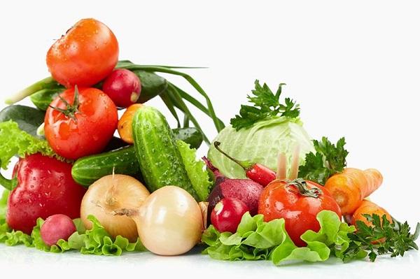 Tủ lạnh giúp lưu trữ thực phẩm tươi ngon