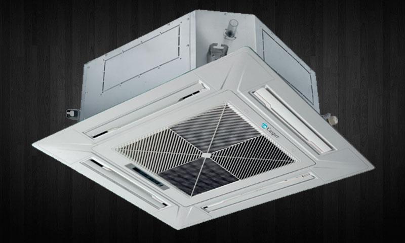 Máy lạnh âm trần Casper 3 HP CC-28TL22 | Nhà Nhà Vui
