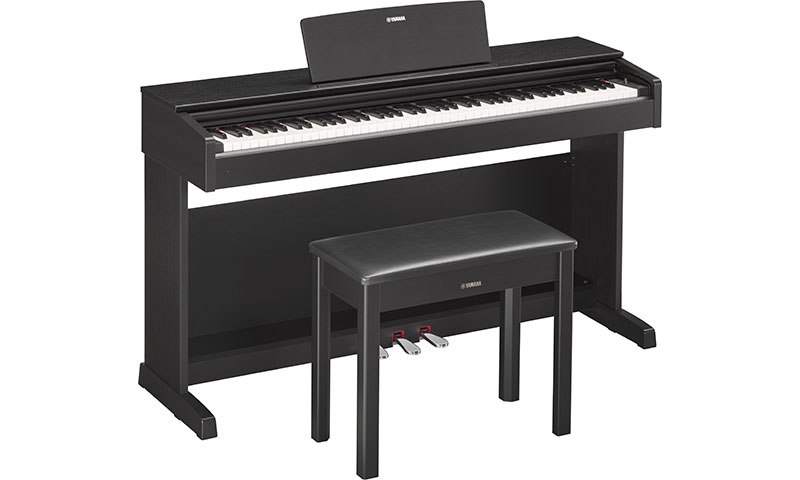 n piano i n yamaha arius ydp 143 nh nh vui. Black Bedroom Furniture Sets. Home Design Ideas