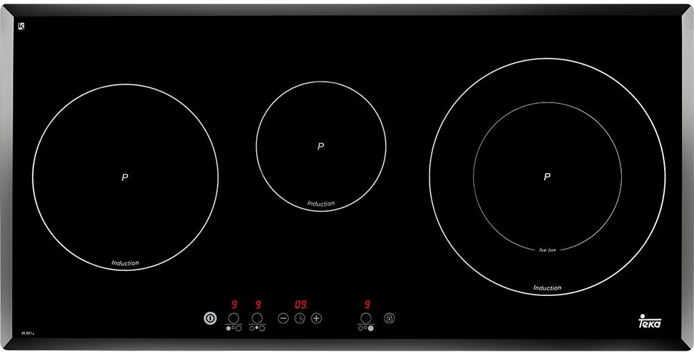 Hình ảnh của Bếp hồng ngoại Teka TR 831 HZ